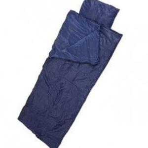 Sleeping Bag TERRA 150 Black