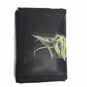 Πορτοφόλι TRIBAL Misk black