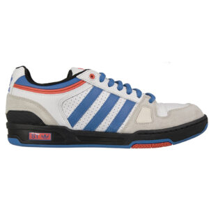 ADIDAS ELATION ST WHITE BLUE