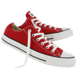 CONVERSE ALL STAR RED OX M9696