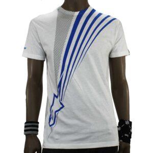 T-SHIRT ALPINESTARS 3067-72077 white