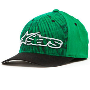 ΚΑΠΕΛΟ ALPINESTARS APPROACH CAP green
