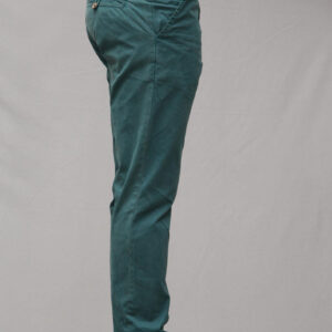 BASEHIT MEN'S PANTS MP1397 CTL PEACOCK