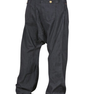 BILLABONG W'S PANTS NIRVANA DENIM Dark Blue