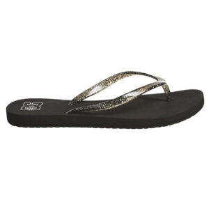 ΣΑΓΙΟΝΑΡΕΣ DC WOMEN'S SOLANA BLACK
