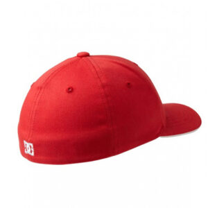 ΚΑΠΕΛΟ DC JAMAL FLEXFIT CAP RED