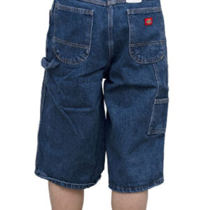 DICKIES VERMUDA CARPENTER SHORT DENIM