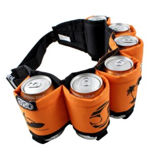 Τσαντάκι μέσης DVS SANDBAR BREW για μπύρες
