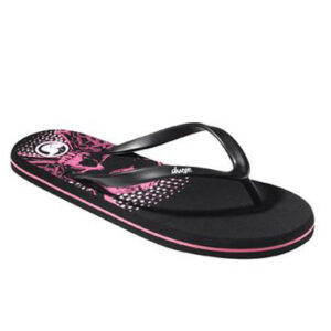 ΣΑΓΙΟΝΑΡΕΣ DVS WOMEN PESO GRAPHIC BLACK
