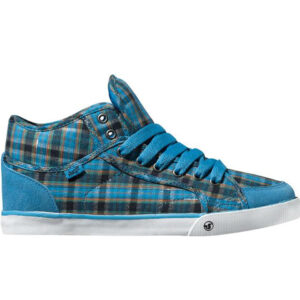 DVS W'S SHOES RANA MID SP BLUE