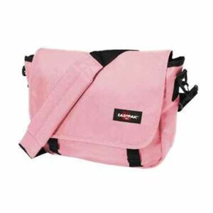 EASTPAK MESSENGER BAG K7722 JUNIOR BUBBLEGUM