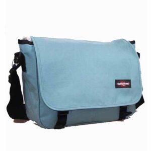 EASTPAK MESSENGER BAG K7722 JUNIOR GLACIER-BLUE