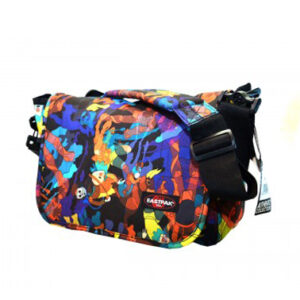 EASTPAK MESSENGER BAG K077 JUNIOR PUPPETS