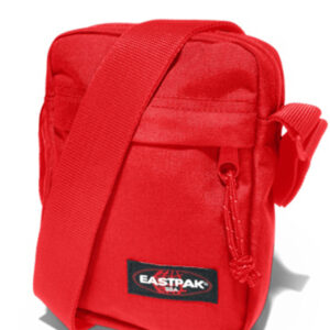 EASTPAK SHOULDER BAG K045 THE ONE MONO-RED
