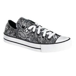 ECKO W'S SHOES RUMOR 26674 BLACK/GRAY