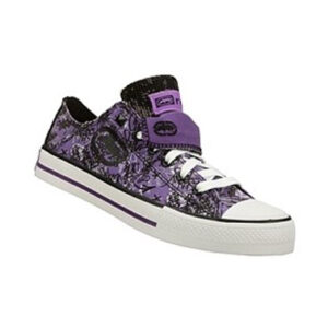 ΠΑΠΟΥΤΣΙΑ ECKO SEQUIN RUMOR 28392L PURPLE/BLACK