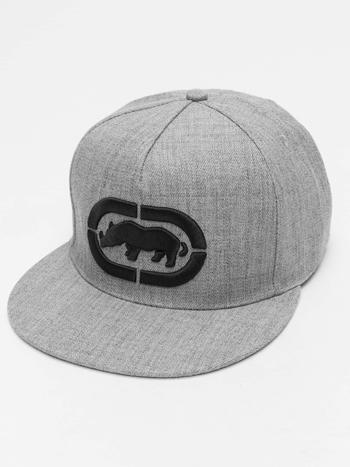 ΚΑΠΕΛΟ ECKO UNLTD.SNAPBACK Cap Base grey