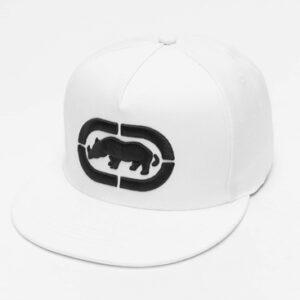 ΚΑΠΕΛΟ ECKO UNLTD.SNAPBACK Cap Base white
