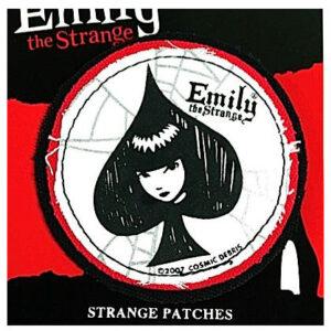 Κονκάρδα Emily The Strange Ace