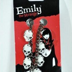 ΒΡΑΧΙΟΛΙ EMILY THE STRANGE RIDE THE LIGHTNING BRACELET