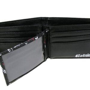 Πορτοφόλι ETNIES Eclectic black