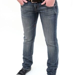 FOX W'S PANTS DIRTY DEEDS DENIM