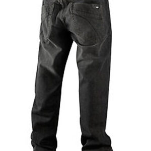 FOX MEN'S PANTS DUSTER BLACK