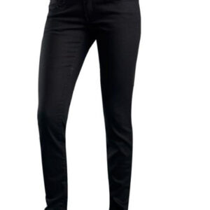 FOX W'S PANTS JET 50531 BLACK