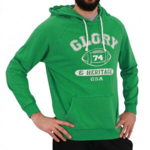 ΦΟΥΤΕΡ GLORY&HERITAGE 881341 GREEN