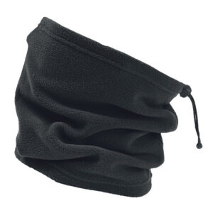 Neckwarmer Atlantis Hotty Buff Black