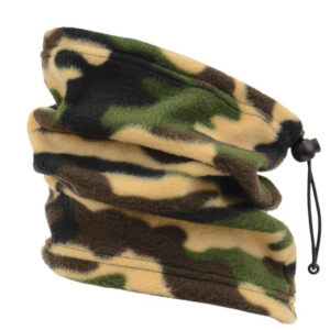 Neckwarmer Atlantis 882 Hotty Buff Army