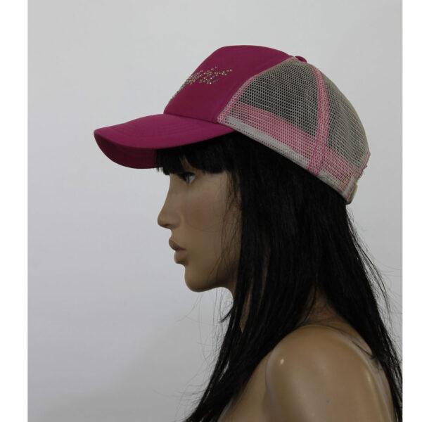 ΚΑΠΕΛΟ W'S INSIGHT 599024 pink/fuxia