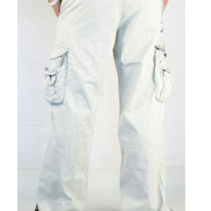 RUSTY MEN'S PANTS SHEETYA BEIGE