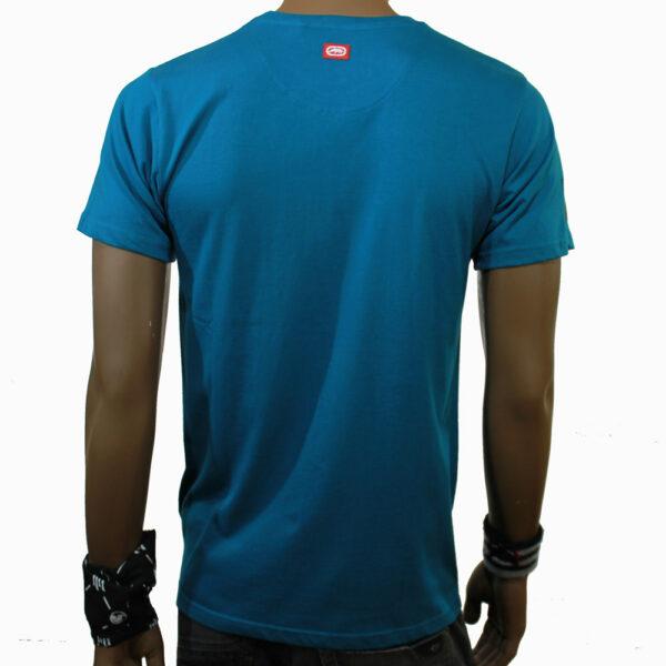 slalom-shop-t-shirt-ecko-warrior-tee-ocean