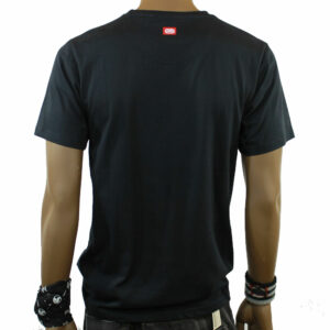 T-SHIRT ECKO BUILT FOR BATTLE black