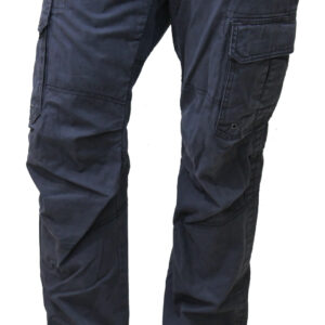 PROJECT & PROGRESS STEFAN CARGO PANT GREY