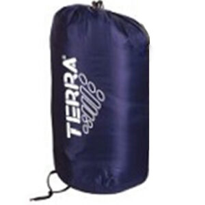Sleeping Bag TERRA 150 Blue
