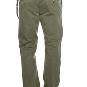 TIMEZONE MEN'S PANT NEW CURTIS GREEN