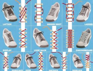 ways-to-lace-up-your-shoes