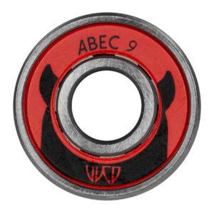Ρουλεμάν Wicked ABEC 9 608 – Για Inline