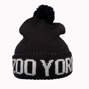 Zoo York Beanie VietPom Black