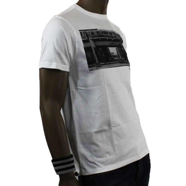t-shirt zoo york streets