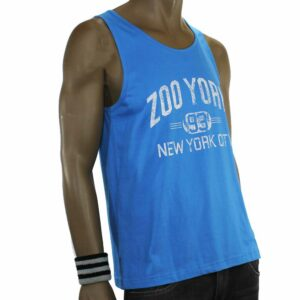 TANK ZOO YORK ZYS14 blue